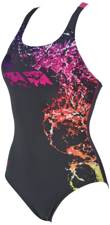 W Backwash One Piece L