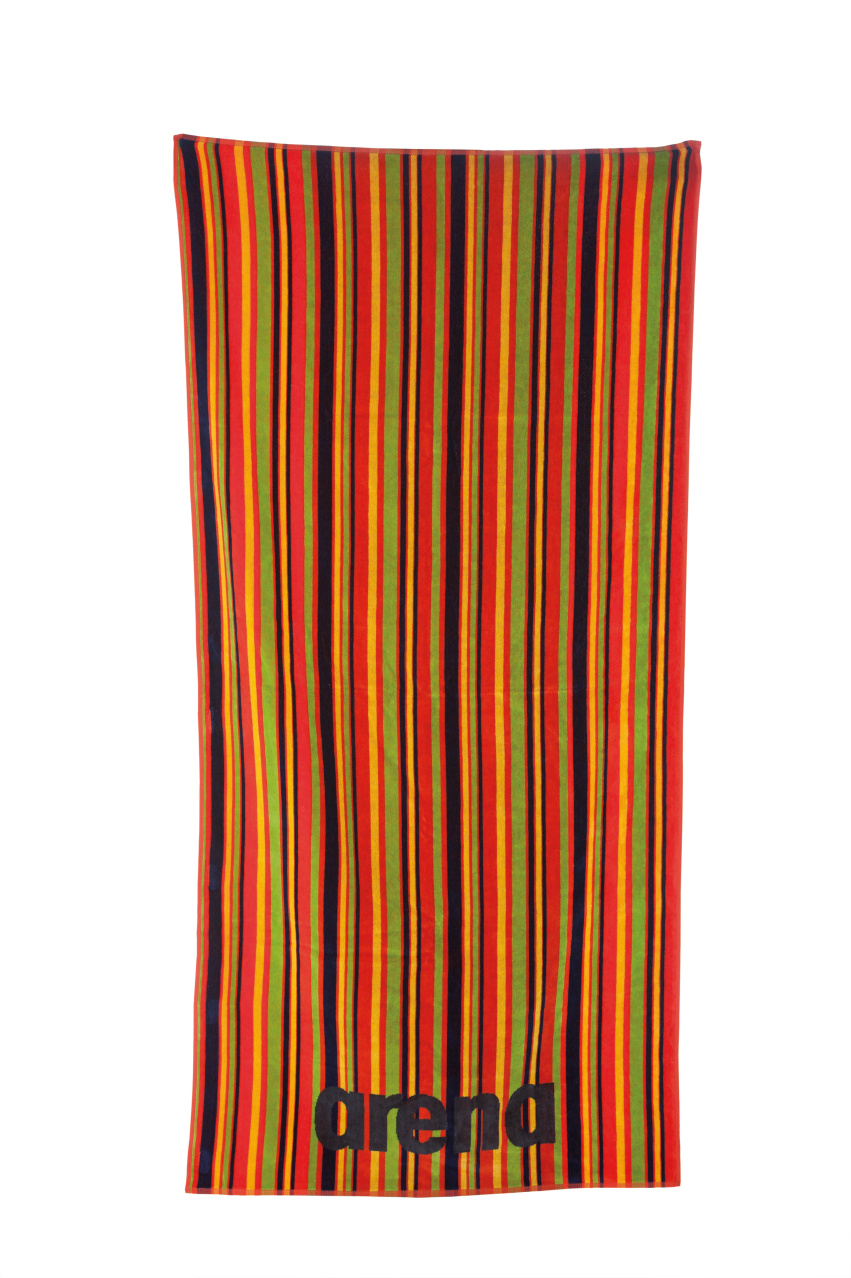 Multistripes Towel