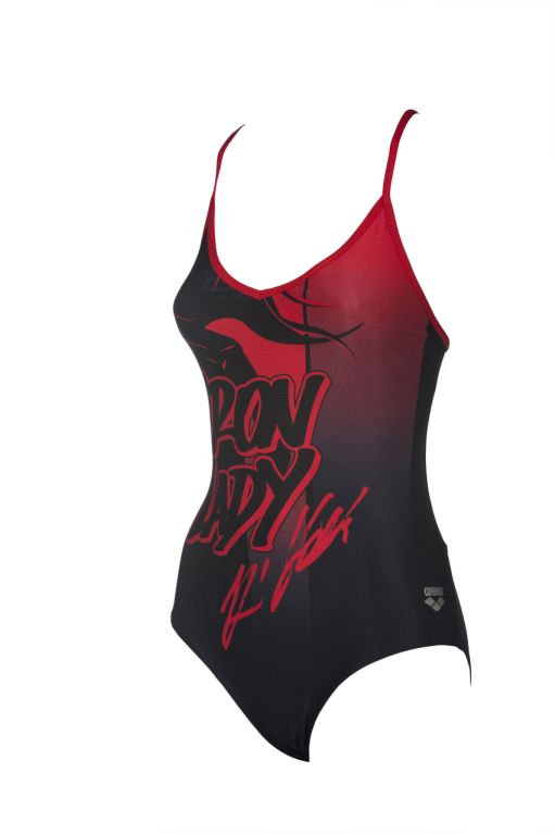 W Iron One Piece Elite