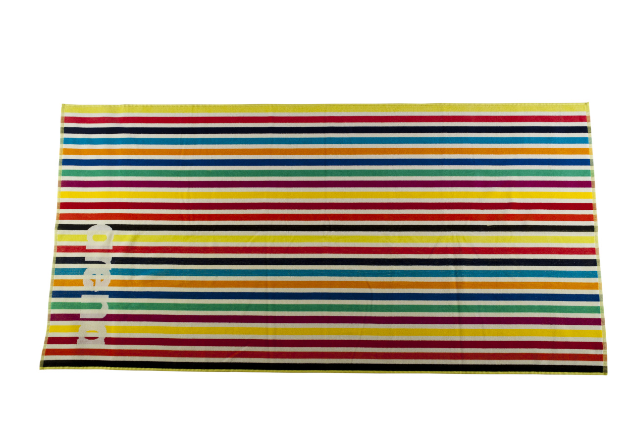 Stripes Towel I