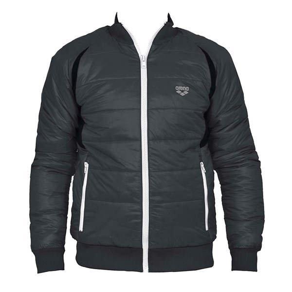 M Training+ Padded F/Z  Jacket