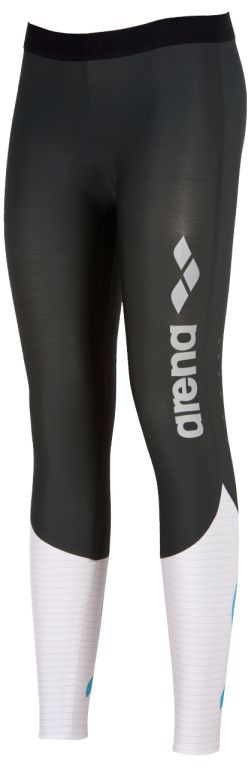 W Carbon Compression Long Tight