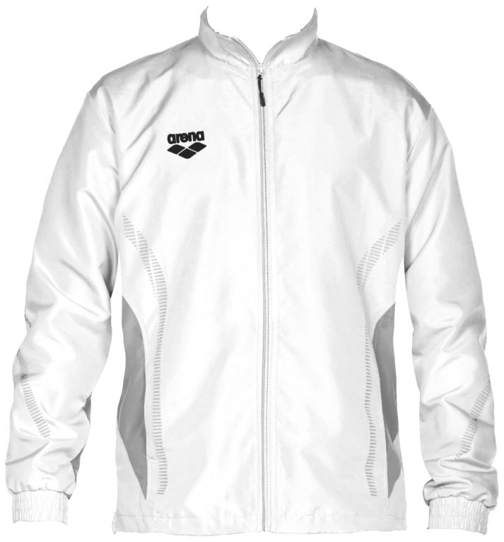 TL Warm Up Jacket