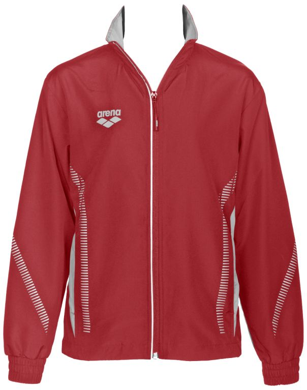 JR TL Warm Up Jacket