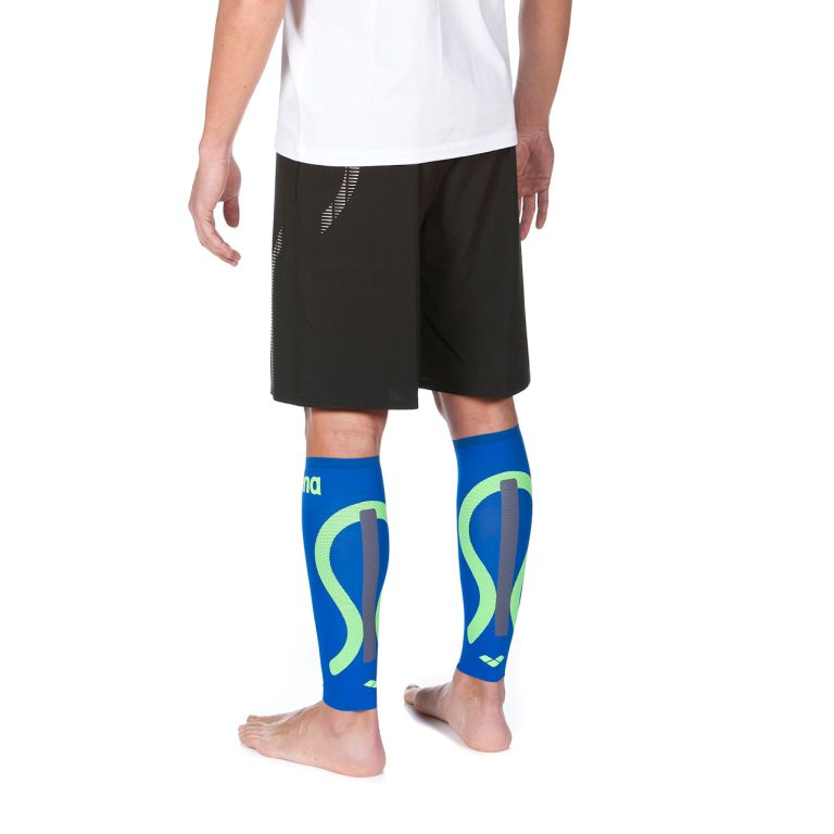 Unisex Carbon Compression Calf