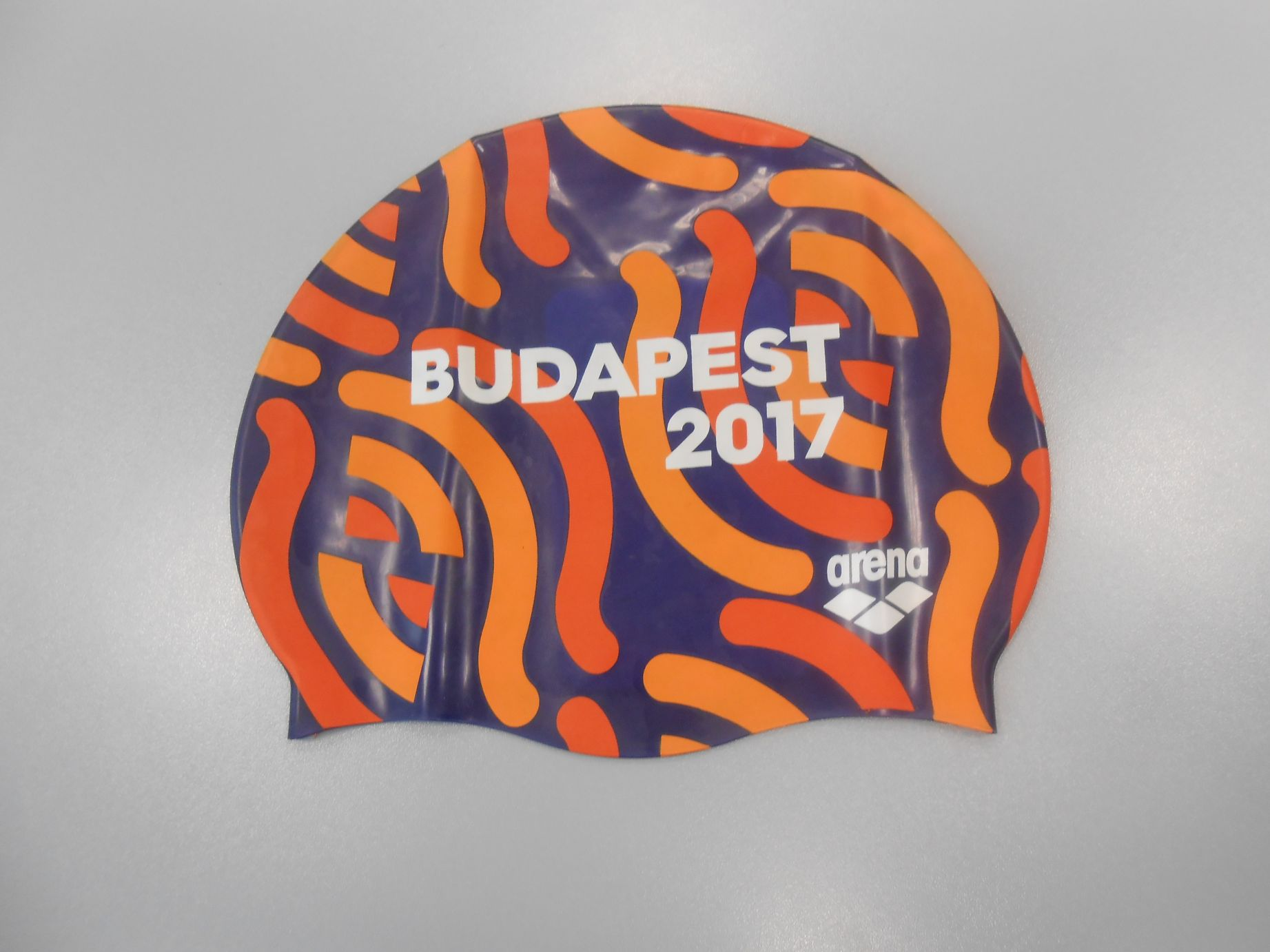 Silicon Cap Budapest 2017 Masters