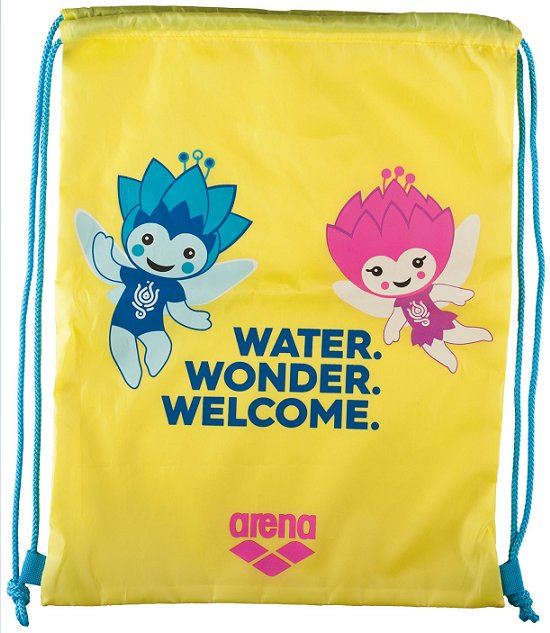 Fast Swimbag WCH Junior