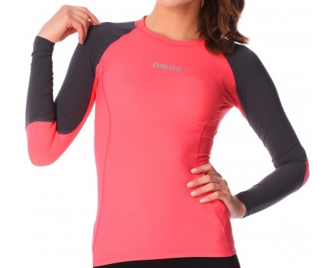 Compression LS Shirt Woman
