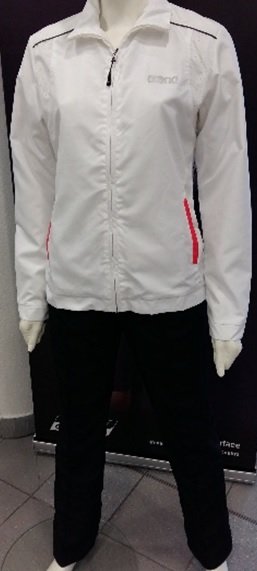 Performance Full Zip Tracksuit